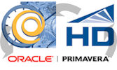 TimeControl with Oracle Primavera and Hard Dollar
