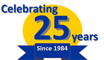 HMS Software 25th Anniversary