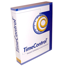 TimeControl Box